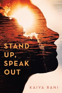 Cover Stand Up, Speak Out