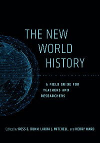Cover The New World History