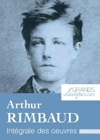 Cover Arthur Rimbaud