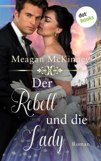 Cover Der Rebell und die Lady
