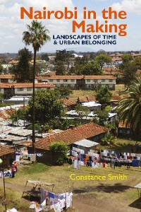 Cover Nairobi in the Making