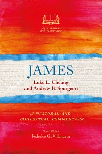 Cover James