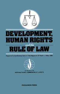 Cover Development, Human Rights and the Rule of Law