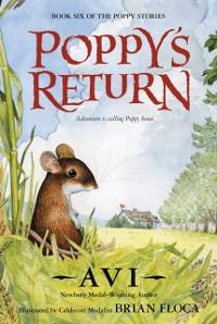 Cover Poppy's Return