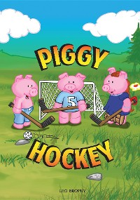 Cover Piggy Hockey