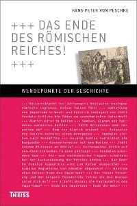 Cover Das Ende des Römischen Reiches!