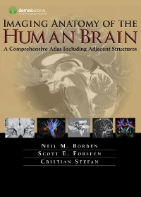 Cover Imaging Anatomy of the Human Brain