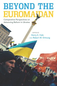 Cover Beyond the Euromaidan