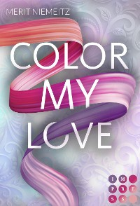 Cover Color my Love