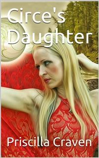 Cover Circe's Daughter