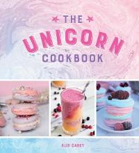 Cover Unicorn Cookbook