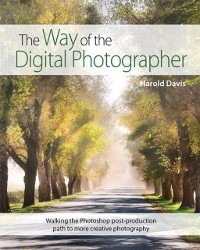Cover Way of the Digital Photographer