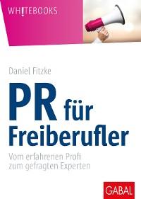 Cover PR für Freiberufler