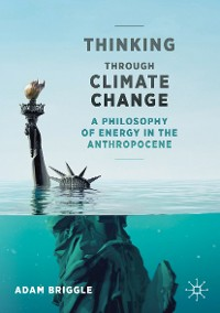 Cover Thinking Through Climate Change