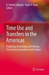 Cover Time Use and Transfers in the Americas