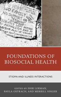 Cover Foundations of Biosocial Health