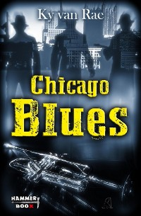 Cover Chicago Blues