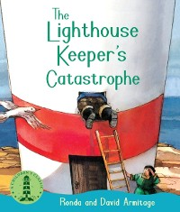 Cover Lighthouse Keeper's Catastrophe
