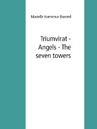 Cover Triumvirat - Angels - The seven towers