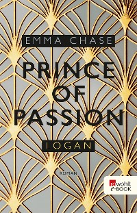Cover Prince of Passion – Logan