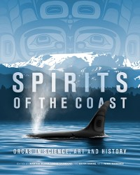 Cover Spirits of the Coast