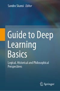 Cover Guide to Deep Learning Basics