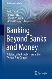 Cover Banking Beyond Banks and Money