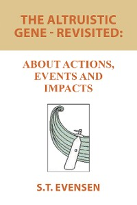 Cover The Altruistic Gene - Revisited: