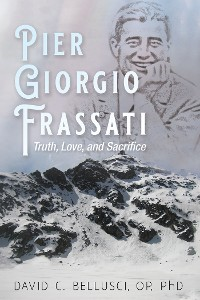 Cover Pier Giorgio Frassati