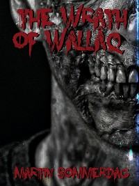 Cover The wrath of Wallâq