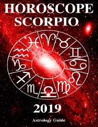 Cover Horoscope 2019 - Scorpio