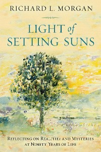 Cover Light of Setting Suns