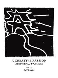 Cover A Creative Passion