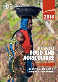 Cover The State of Food and Agriculture 2018