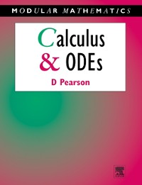 Cover Calculus and Ordinary Differential Equations