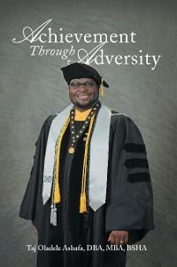 Cover Achievement Through Adversity