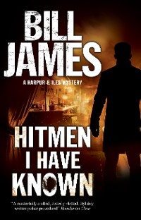 Cover Hitmen I Have Known