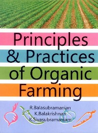 Cover Principles and Practices of Organic Farming