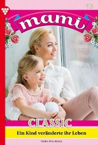 Cover Mami Classic 12 – Familienroman