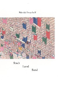 Cover Stadt, Land, Sand