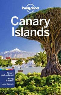 Cover Lonely Planet Canary Islands