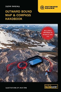 Cover Outward Bound Map & Compass Handbook Revised