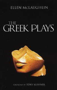 Cover The Greek Plays