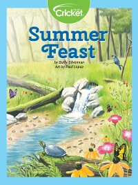 Cover Summer Feast