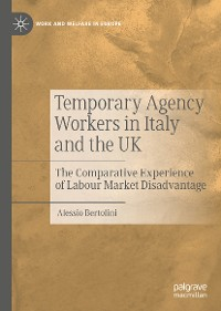Cover Temporary Agency Workers in Italy and the UK
