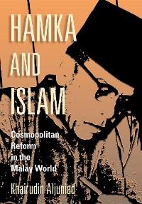 Cover Hamka and Islam