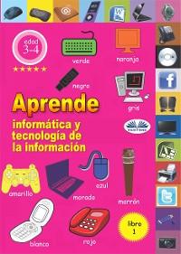 Cover Aprende Informática Y Tecnología De La Información