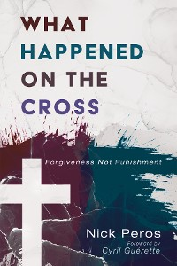 Cover What Happened on the Cross