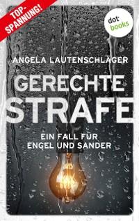 Cover Gerechte Strafe - Ein Fall für Engel und Sander 5