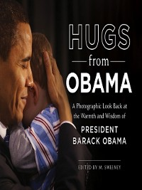 Cover Hugs from Obama